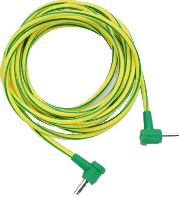 Kabel tbv aardpotentiaal vereffeningspunt