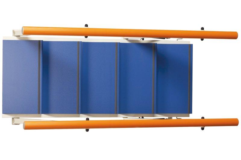 Staircase Plus - long