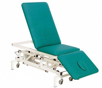 behandelstoelen Wesseling-BV