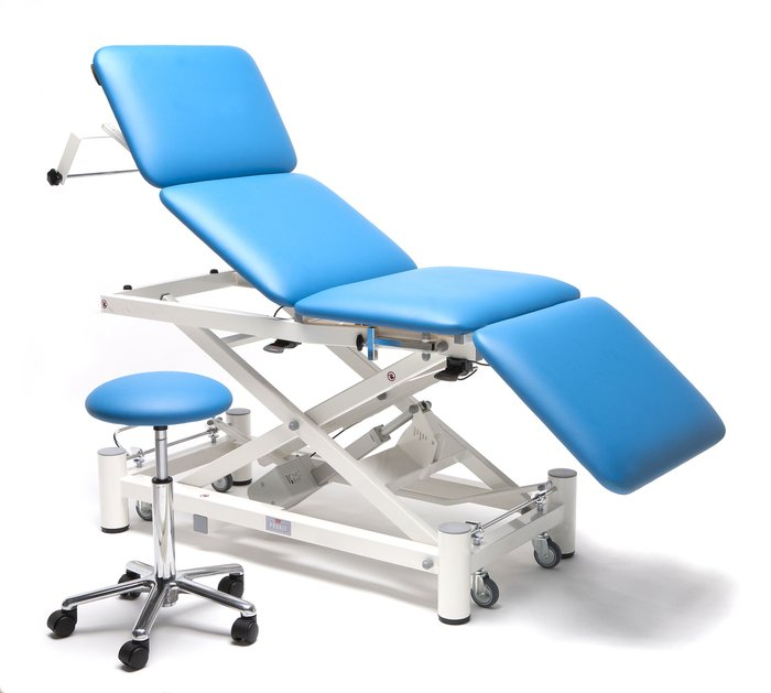 Examination tables Wesseling