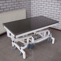 Stabilo trimtafel Wesseling-BV